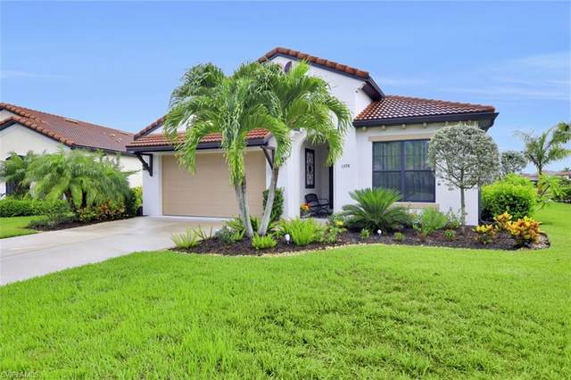 1398 Redona Way, Naples, FL 34113 (#220044323) :: Southwest Florida R.E. Group Inc