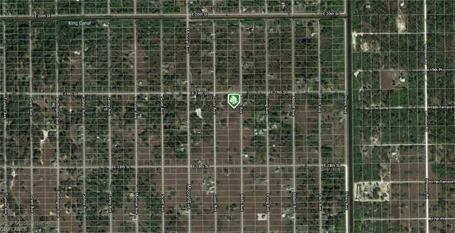 1819 Wells Ave, Lehigh Acres, FL 33972 (MLS #220044339) :: RE/MAX Realty Group