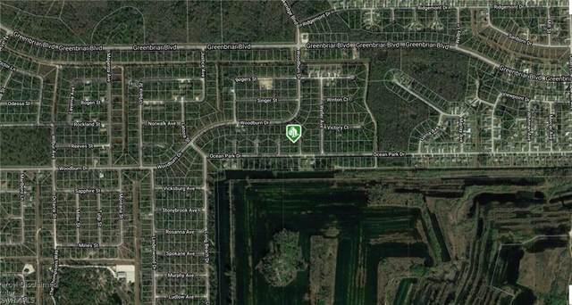 1903 Reno Ct, Lehigh Acres, FL 33972 (#220044343) :: Equity Realty