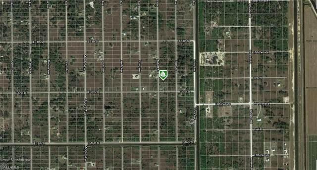 1704 Abbott Ave, Lehigh Acres, FL 33972 (MLS #220044352) :: RE/MAX Realty Group