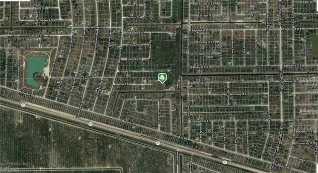 1041 Hatfield St, Lehigh Acres, FL 33974 (MLS #220044356) :: RE/MAX Realty Group