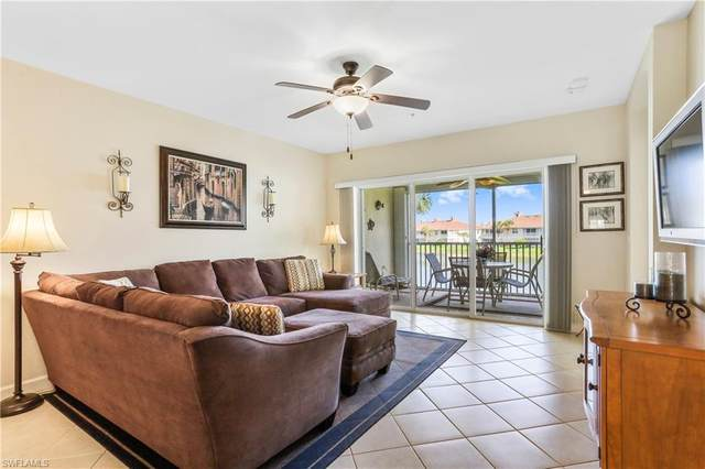 3033 Driftwood Way #3408, Naples, FL 34109 (#220044415) :: Equity Realty