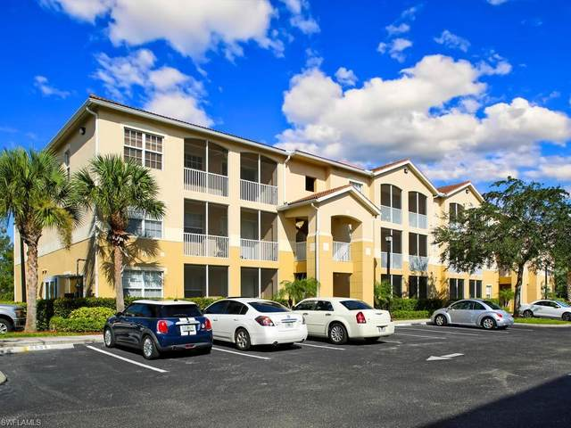9065 Colby Dr #2524, Fort Myers, FL 33919 (#220044443) :: The Dellatorè Real Estate Group