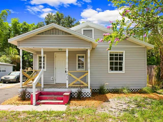 2636 Second St, Fort Myers, FL 33916 (#220044563) :: Equity Realty