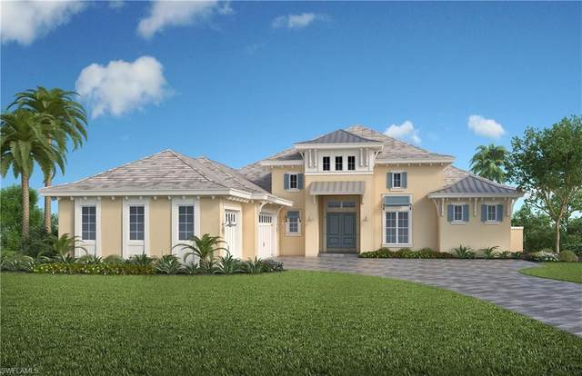 6047 Plana Cays Dr, Naples, FL 34113 (#220044585) :: Equity Realty