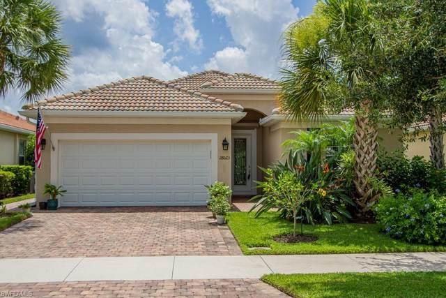 28023 Pisces Ln, Bonita Springs, FL 34135 (#220044627) :: Equity Realty