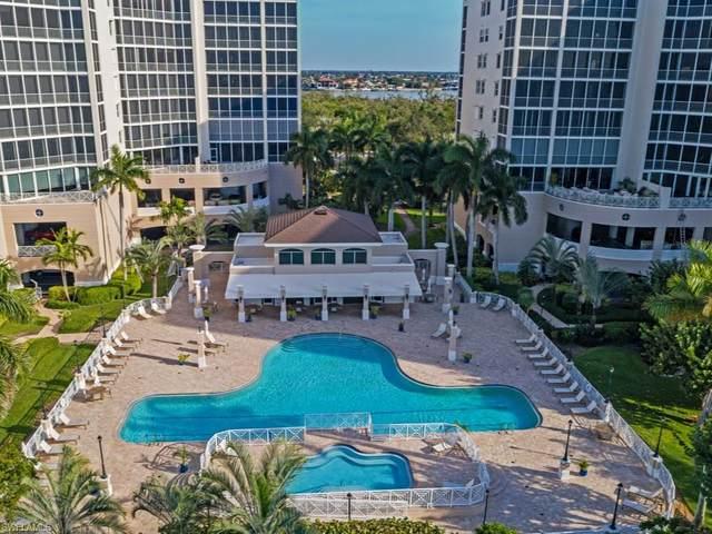 5000 Royal Marco Way #936, Marco Island, FL 34145 (MLS #220044700) :: Clausen Properties, Inc.