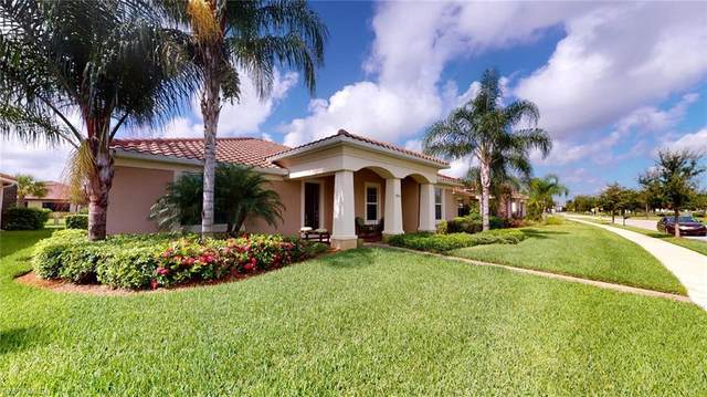 4966 Iron Horse Way, AVE MARIA, FL 34142 (#220044744) :: Southwest Florida R.E. Group Inc