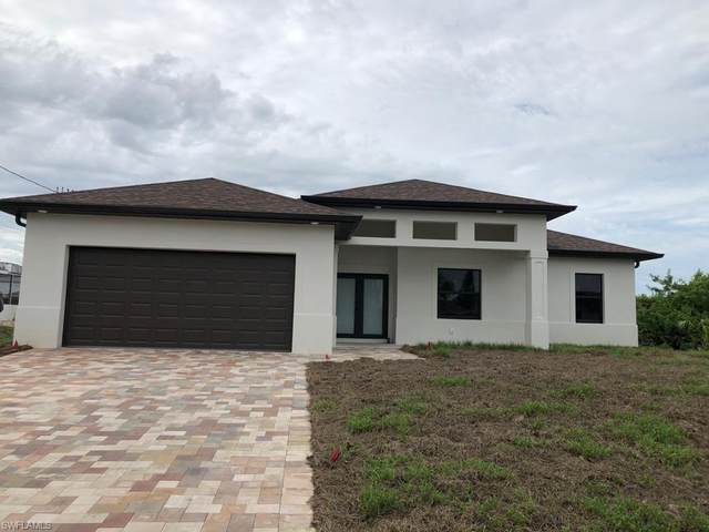 3103 9th St SW, Lehigh Acres, FL 33976 (MLS #220044798) :: RE/MAX Realty Group