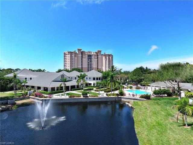 1001 Arbor Lake Dr #1204, Naples, FL 34110 (MLS #220044854) :: Clausen Properties, Inc.
