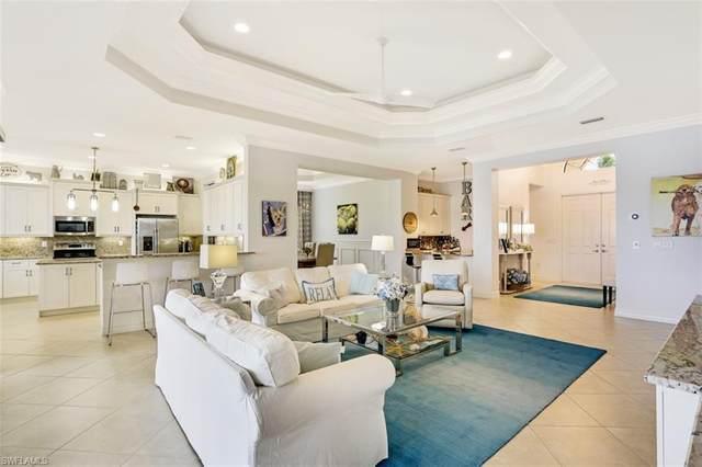 3883 Gibralter Dr, Naples, FL 34119 (#220044857) :: The Dellatorè Real Estate Group
