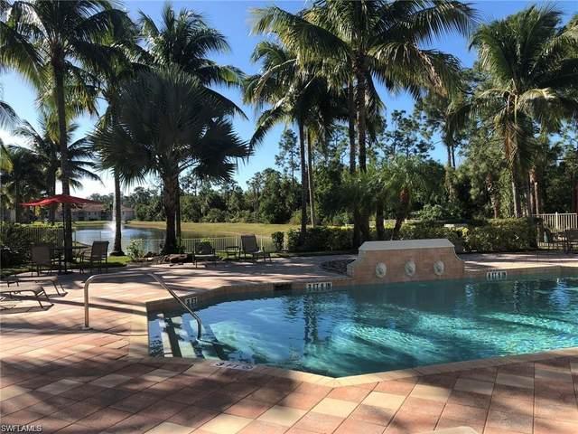 8245 Ibis Club Dr #404, Naples, FL 34104 (MLS #220044887) :: Team Swanbeck