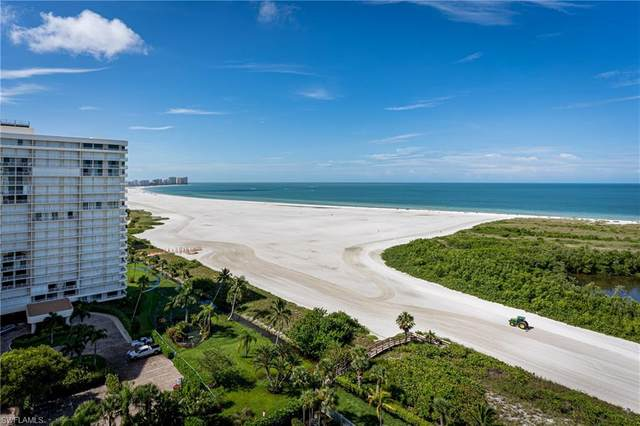 380 Seaview Ct #1605, Marco Island, FL 34145 (#220044904) :: Equity Realty