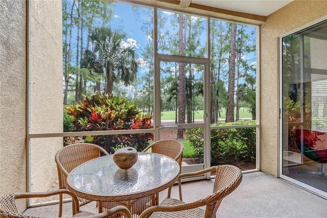 8259 Parkstone Pl 8-103, Naples, FL 34120 (#220044995) :: The Dellatorè Real Estate Group