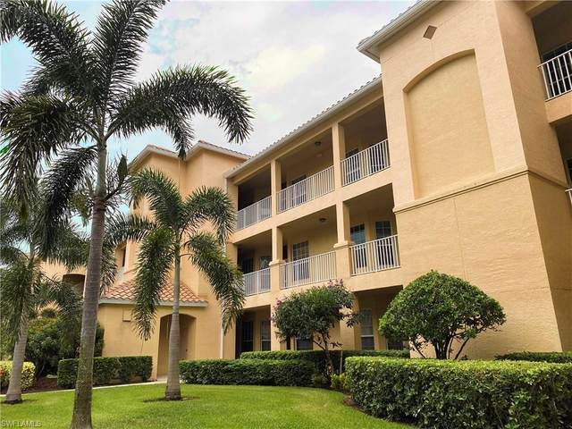 8217 Parkstone Pl 1-206, Naples, FL 34120 (#220044997) :: The Dellatorè Real Estate Group
