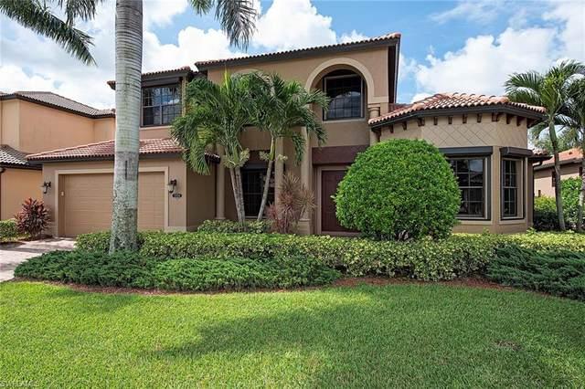 3808 Ruby Way, Naples, FL 34114 (#220045110) :: Caine Premier Properties