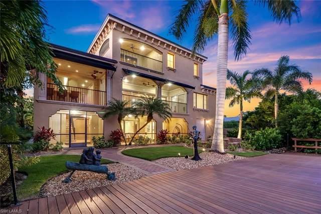 1560 Osprey Ave, Naples, FL 34102 (#220045114) :: Caine Premier Properties