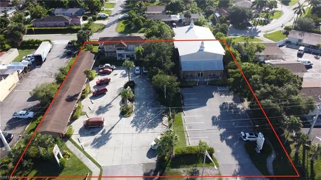 11387 Tamiami Trl E, Naples, FL 34113 (#220045126) :: Southwest Florida R.E. Group Inc