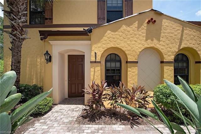 8116 Bibiana Way #202, Fort Myers, FL 33912 (#220045137) :: Equity Realty