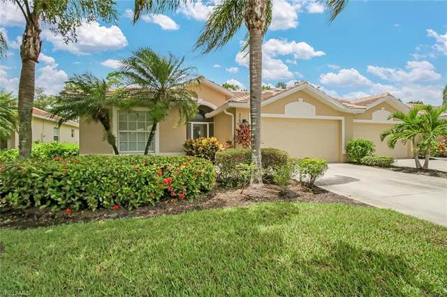 3949 Cordgrass Way D-11, Naples, FL 34112 (MLS #220045210) :: Team Swanbeck