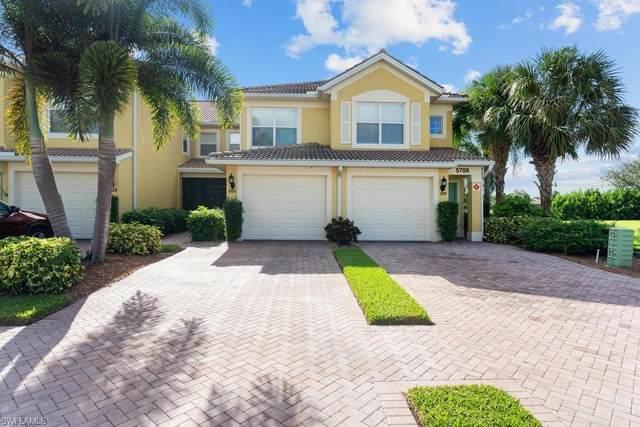 5706 Mayflower Way #202, AVE MARIA, FL 34142 (#220045268) :: Southwest Florida R.E. Group Inc