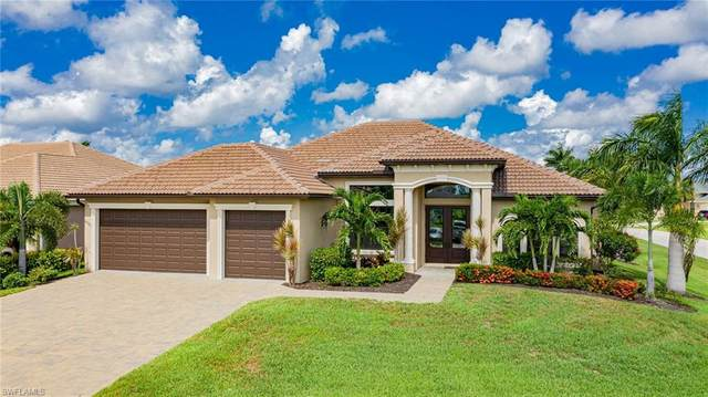 2522 SW 27th Ave, Cape Coral, FL 33914 (MLS #220045414) :: RE/MAX Realty Group