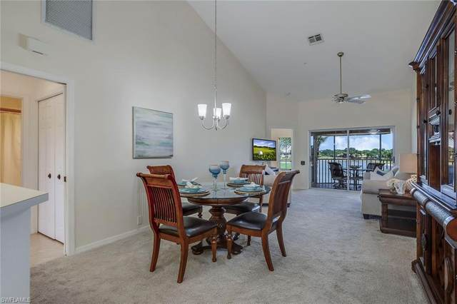 13060 Amberley Ct #809, Bonita Springs, FL 34135 (MLS #220045456) :: Team Swanbeck