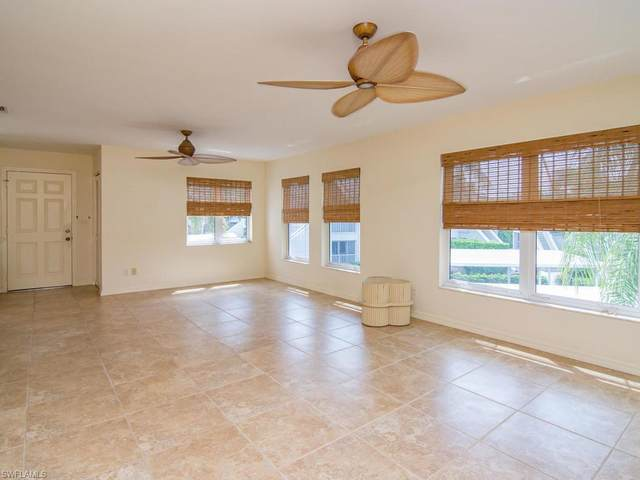 532 Club Side Dr 4-532, Naples, FL 34110 (#220045508) :: Equity Realty