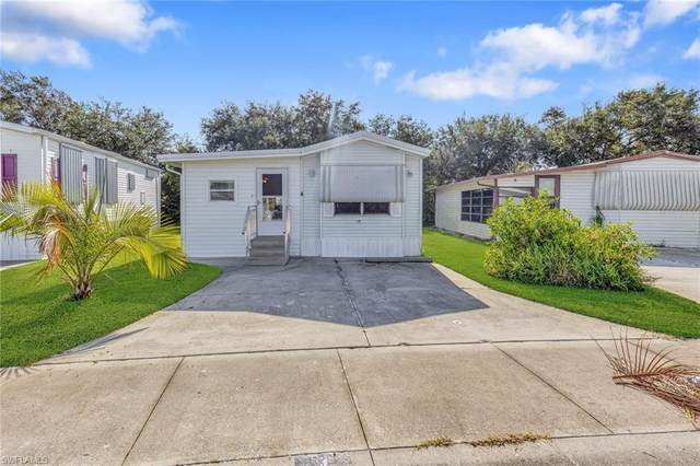 4 Bass Ln #4, Naples, FL 34114 (MLS #220045559) :: RE/MAX Realty Group