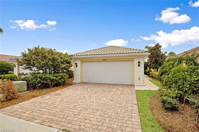 28065 Boccaccio Way, Bonita Springs, FL 34135 (MLS #220045641) :: Eric Grainger | NextHome Advisors