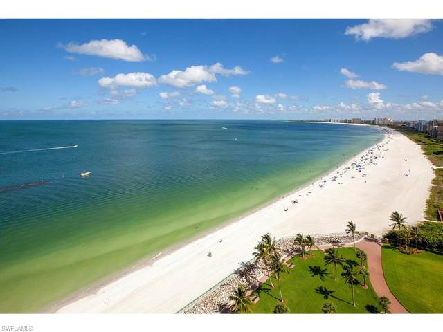 960 Cape Marco Dr #1503, Marco Island, FL 34145 (MLS #220045667) :: Florida Homestar Team