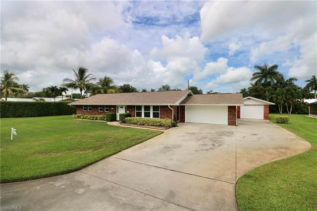 2655 14th St N, Naples, FL 34103 (#220045669) :: Equity Realty