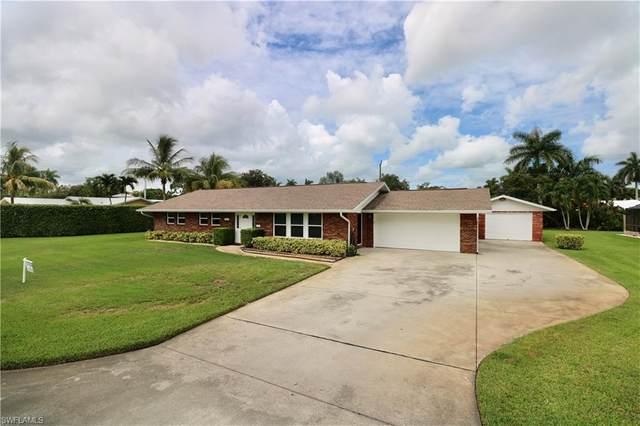 2655 14th St N, Naples, FL 34103 (#220045669) :: Caine Premier Properties