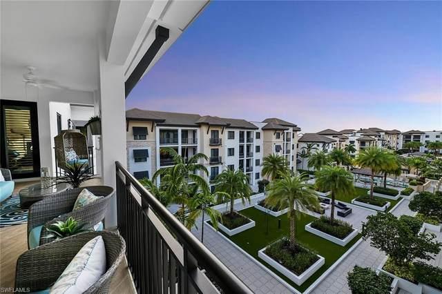 1030 3rd Ave S #520, Naples, FL 34102 (MLS #220045677) :: Team Swanbeck