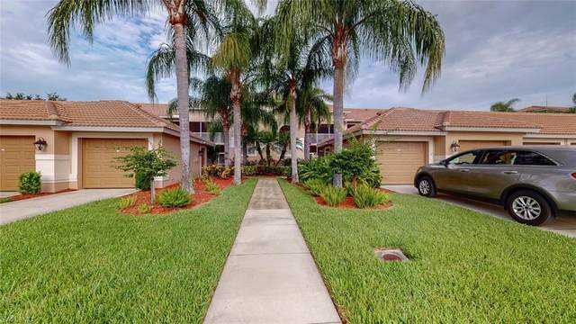 3870 Sawgrass Way #2525, Naples, FL 34112 (MLS #220045693) :: Team Swanbeck