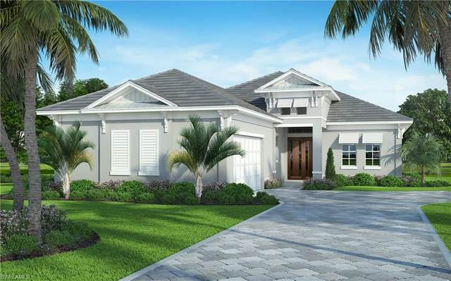 3644 Sapphire Cove Circle, Naples, FL 34114 (#220045774) :: Equity Realty