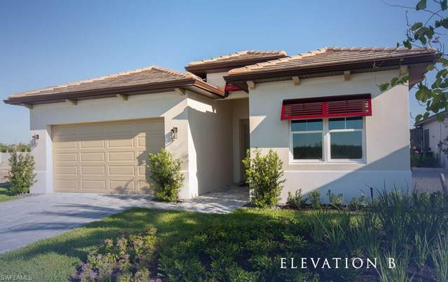 3647 Sapphire Cove Circle, Naples, FL 34114 (#220045776) :: Equity Realty