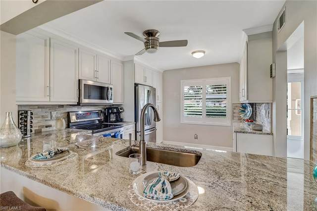 5965 Bloomfield Cir B104, Naples, FL 34112 (MLS #220045831) :: Team Swanbeck