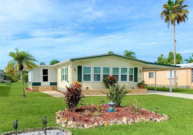 270 Pine Key Ln #204, Naples, FL 34114 (MLS #220045878) :: Florida Homestar Team