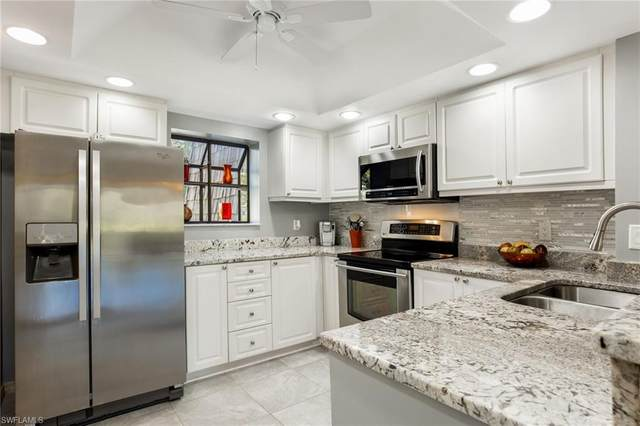 1521 Oyster Catcher Pt #1521, Naples, FL 34105 (MLS #220045931) :: Palm Paradise Real Estate