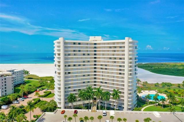 260 Seaview Ct NW #1808, Marco Island, FL 34145 (MLS #220046013) :: Team Swanbeck
