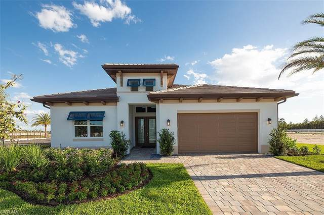 3753 Sapphire Cove Circle, Naples, FL 34114 (#220046031) :: Equity Realty