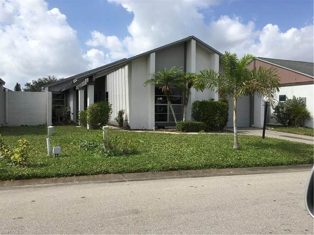 9761 Maplecrest Cir, Lehigh Acres, FL 33936 (#220046034) :: Jason Schiering, PA