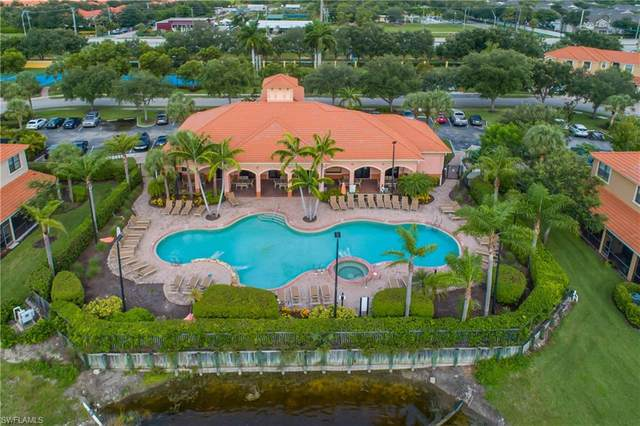 7951 Bristol Cir, Naples, FL 34120 (#220046063) :: Equity Realty
