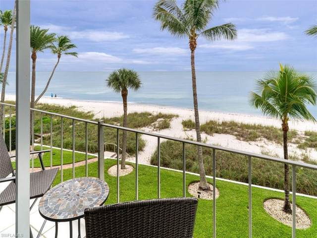 2011 Gulf Shore Blvd N #32, Naples, FL 34102 (MLS #220046096) :: Team Swanbeck