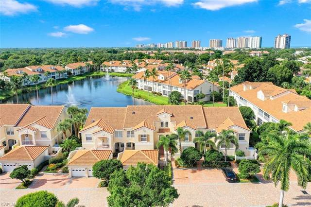 8385 Excalibur Cir G3, Naples, FL 34108 (#220046134) :: Equity Realty