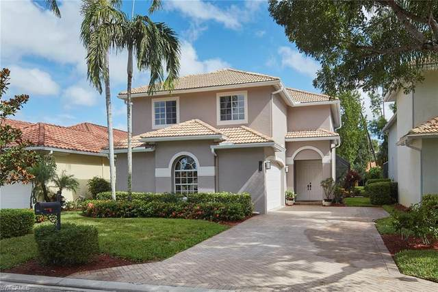 5031 Fairhaven Ln, Naples, FL 34109 (MLS #220046171) :: Kris Asquith's Diamond Coastal Group
