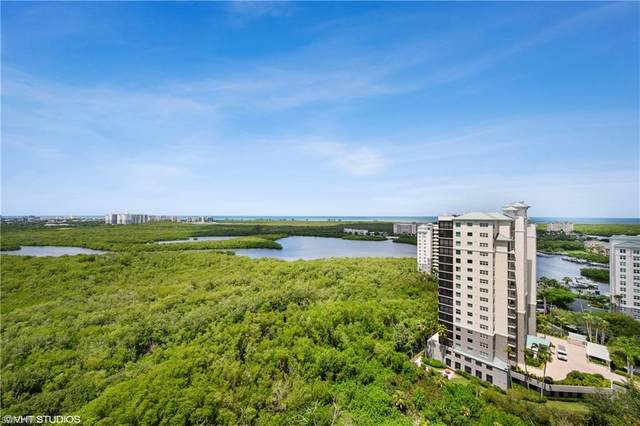 445 Cove Tower Dr #1103, Naples, FL 34110 (#220046289) :: Equity Realty