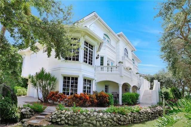 357 Morning Glory Ln, Marco Island, FL 34145 (#220046383) :: Vincent Napoleon Luxury Real Estate
