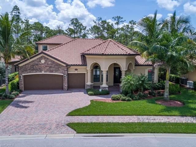 9616 Firenze Cir, Naples, FL 34113 (#220046457) :: Southwest Florida R.E. Group Inc